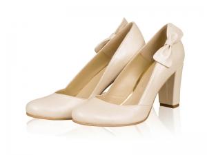 Pantofi mireasa- P23N Class Bride