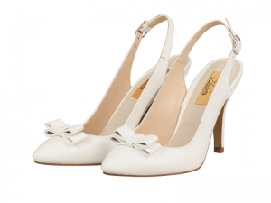 Pantofi mireasa- P26N Juniper