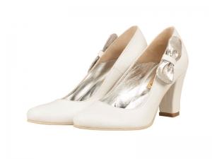 Pantofi mireasa -P27N Milene
