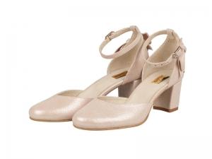 Pantofi mireasa- P45N Acacia