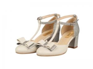 Pantofi mireasa -P45N Aster