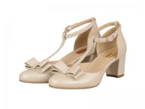 Pantofi mireasa-P45N Celia
