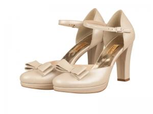 Pantofi mireasa- P45N Pearl One