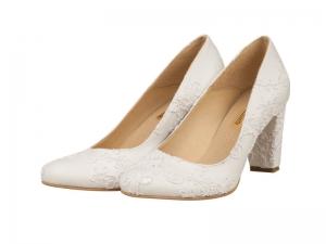 Pantofi mireasa Silas
