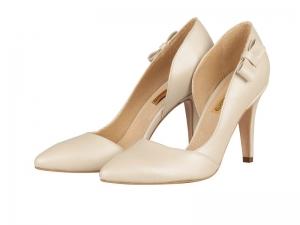 Pantofi mirese- P164N Leny