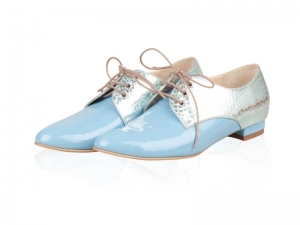 Pantofi oxford- P7N Faith