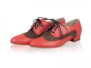 Pantofi oxford- P7N Melia
