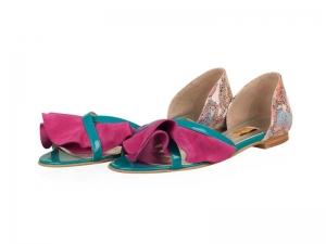 Sandale dama-S210 Clafly