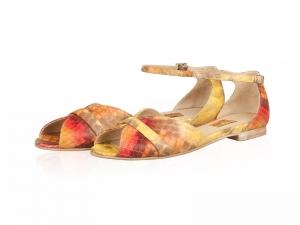 Sandale dama- S27N Summer Heat