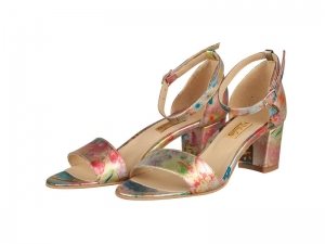 Sandale dama-S30N Ledis