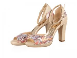 Sandale dama-S32N Lalique