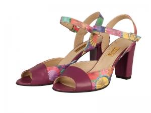 Sandale dama-S33N Zoe