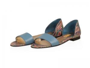 Sandale dama-SB196N Bludol