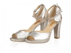 Sandale mireasa Lorett