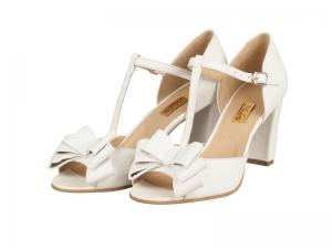 Sandale mireasa- S32N Laurel
