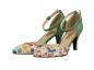Pantofi dama- P176N Olivy