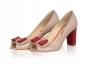 Pantofi dama -P27N  Algoritm