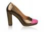 Pantofi dama- P31N Touche