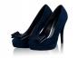 Pantofi dama-P66N Midnight