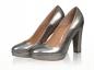 Pantofi dama-P66PV Silver