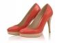 Pantofi dama - P67N  Coral