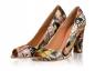 Pantofi dama-P67N Vogue