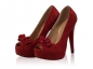 Pantofi dama- P75F Hot