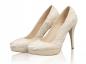 Pantofi de mireasa Bride Pearl