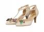Pantofi mireasa Lillia