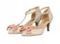 Pantofi mireasa - P176N Zenia