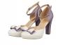 Pantofi mireasa-P45N Amelia