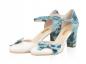 Sandale dama Bluen