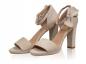 Sandale dama- S30F Nude