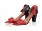 Sandale dama- S30F Red