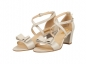 Sandale mireasa- S178N Ciele