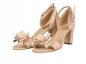 Sandale mireasa-S30N Lisa