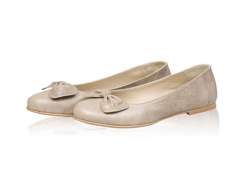 Balerini dama -  B79 Vintage