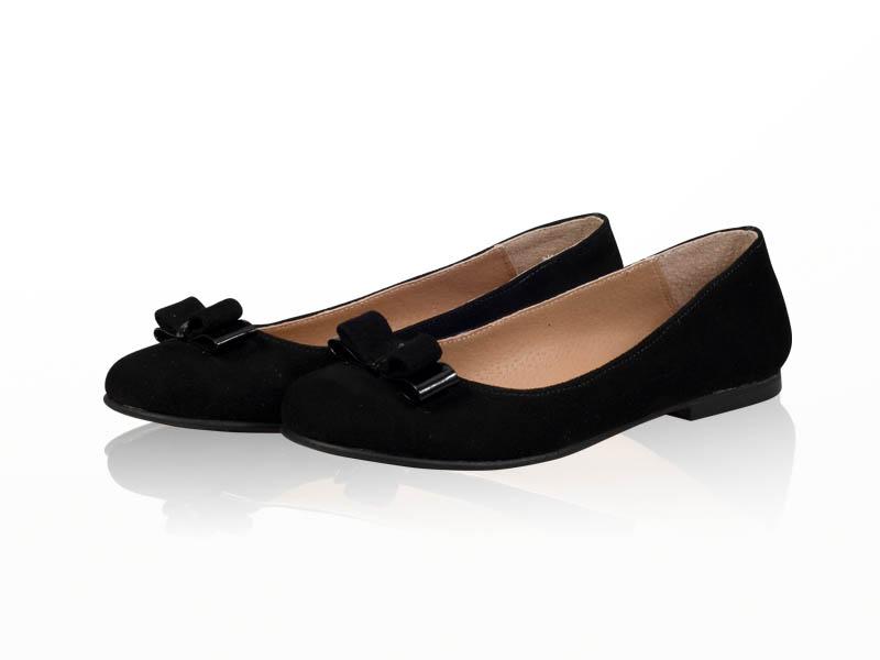 Balerini dama-B88FD All in black
