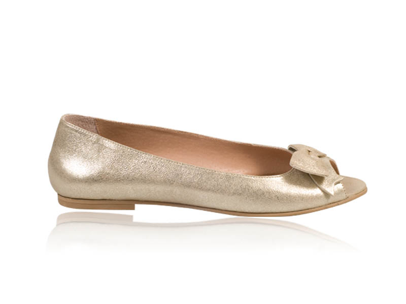 Balerini dama- B88FD Gold