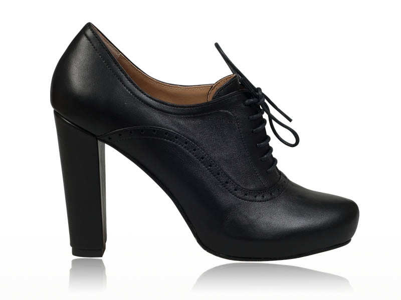 Ghete dama- G10N Black