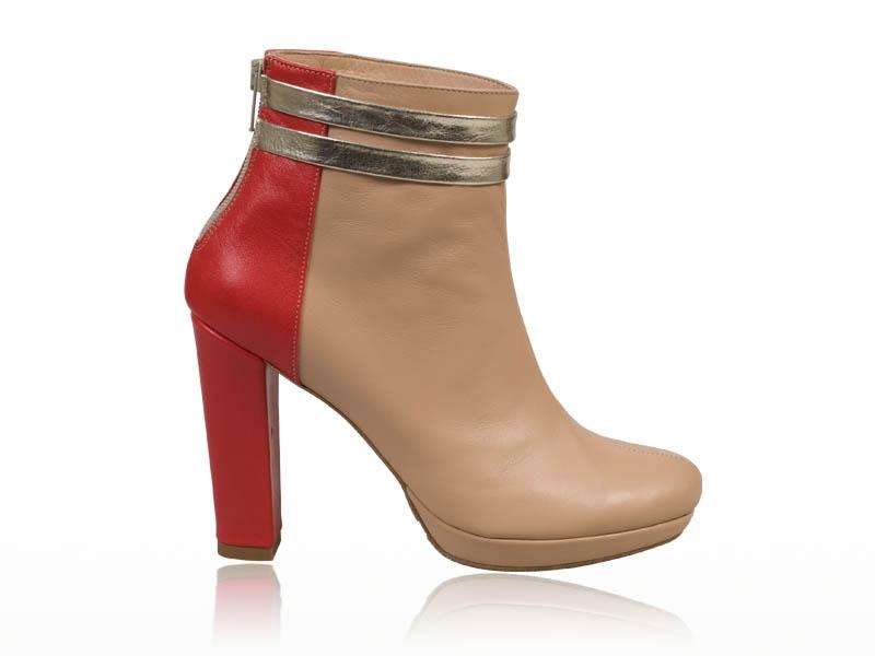 Ghete dama-G13N Red