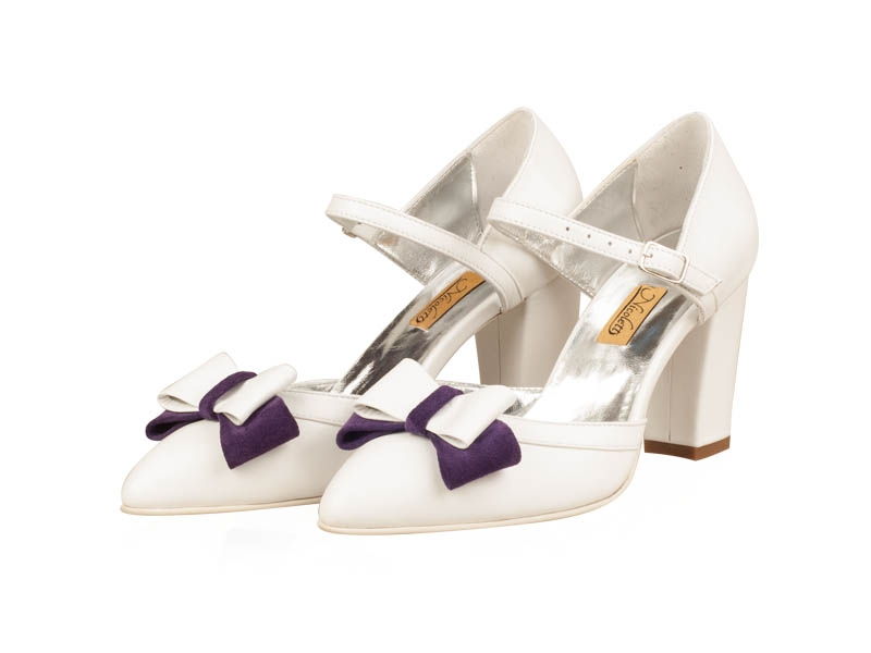 Pantofi dama Almo