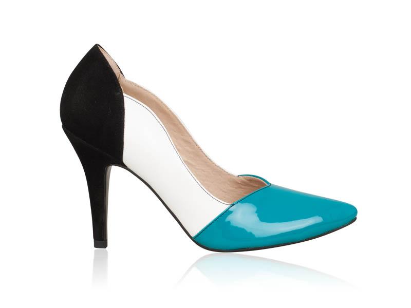 Pantofi dama Arpeg