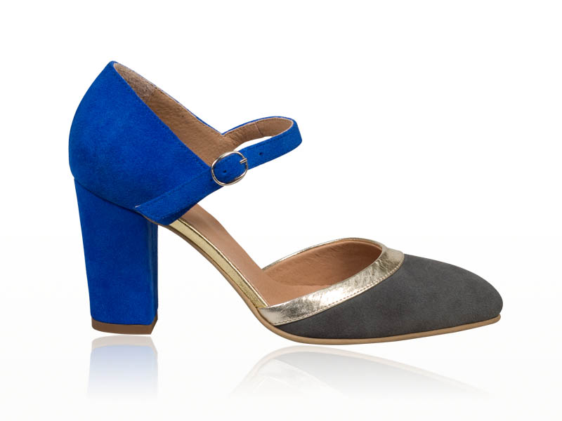 Pantofi dama Berry