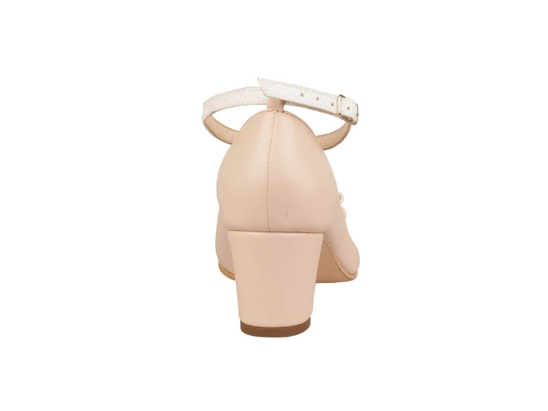 Pantofi dama Bezel