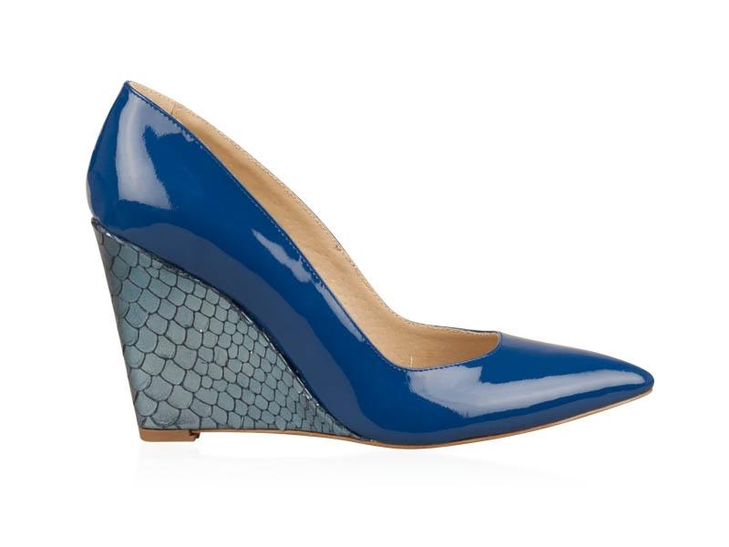 Pantofi dama Bliss