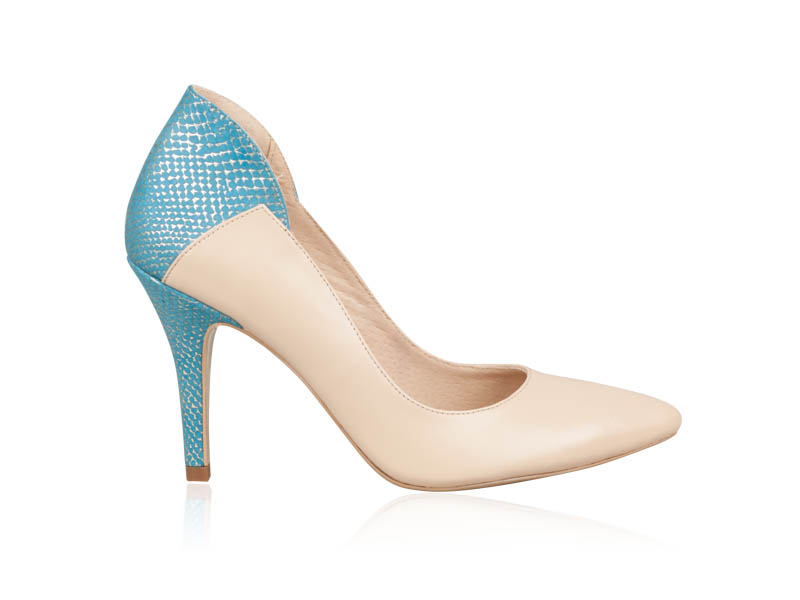 Pantofi dama Cannes