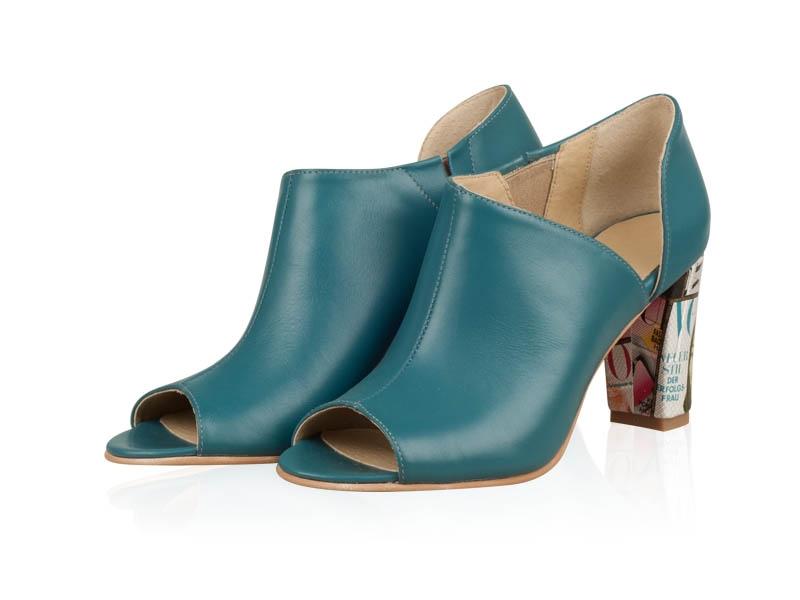 Pantofi dama Clara