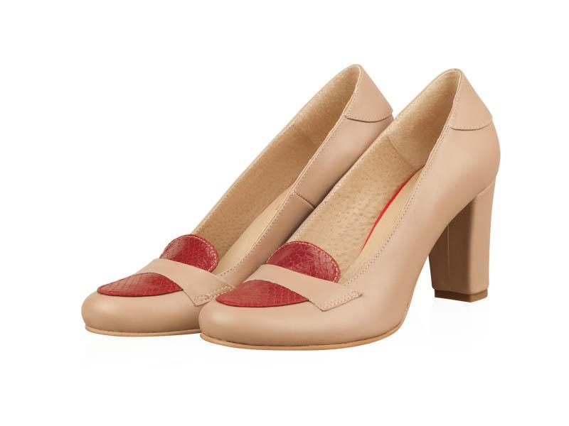 Pantofi dama Classy