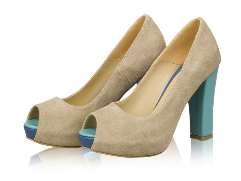 Pantofi dama Cliss